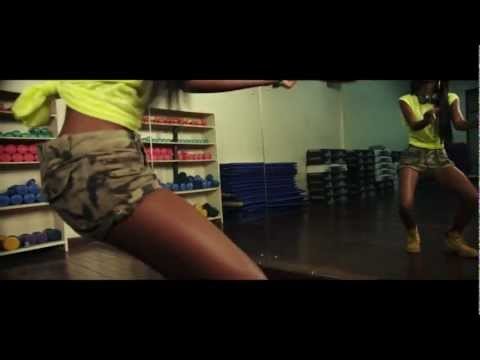 Ommy Dimpoz - Me and You HD Feat Vanessa Mdee
