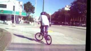 preview picture of video 'BMX Formosa.wmv'