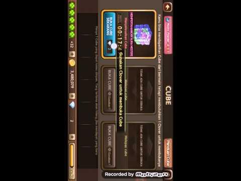 Video (Trik)Cara Mendapatkan Zeus S+