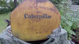 Caterpillar D2 Bulldozing Stumps - Most Popular Videos