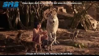 Hậu trường làm phim The Jungle Book (Dịch & phụ đề bởi Dịch Thuật SMS)