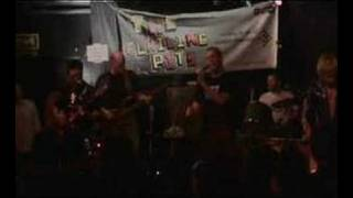 Flailing Pits cover The Only One I Know by the Charlatans