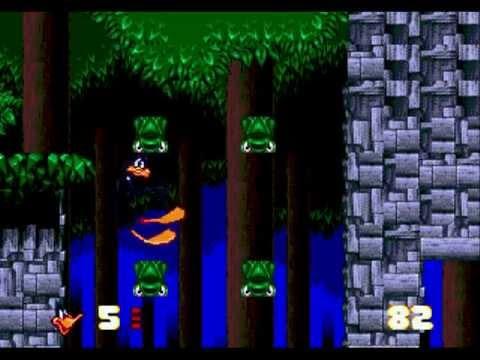 Detonado de Daffy Duck in Hollywood parte 3 de 6 - Robin Hood Daffy