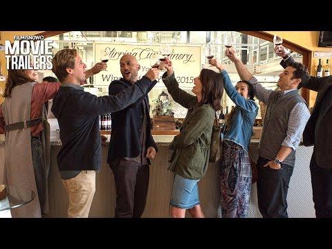 Friends From College Trailer Starring Keegan-Michael Key