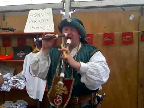MGCN-Boxmeer treffen 2012