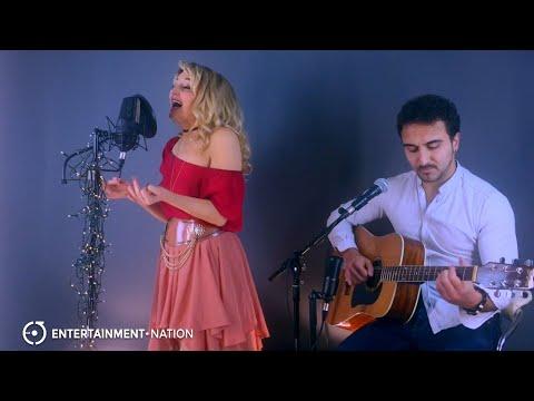 The Krazy Keys - Acoustic Medley