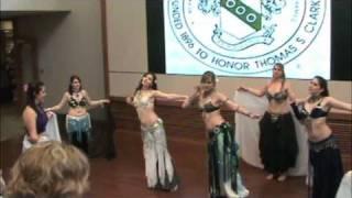 Pharonic Odyessey (Tribal Belly Dance) تحميل MP3