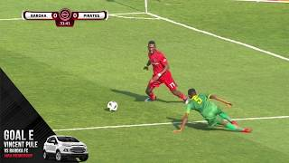 Orlando Pirates | Ford Goal Of The Month | September 2018