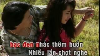 Căn Nhà Dĩ Vãng (St Đài Phương Trang) - Ca Sĩ Mạnh Quỳnh