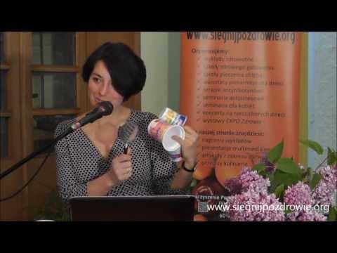 Elena Malysheva tabletki odchudzające