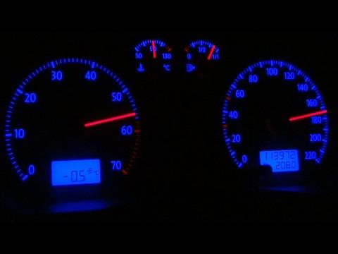 Cadillac srx der Aufwand des Benzins