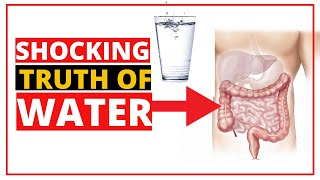 Side Effects of Drinking Water After Meal - Shocking Truth (Good Or Bad)