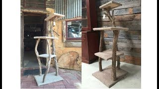 Custom Built Scratching Posts Available Pick Up From Willunga Hill