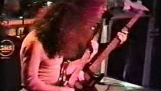 Fates Warning - Monument - Pittsburgh 1995