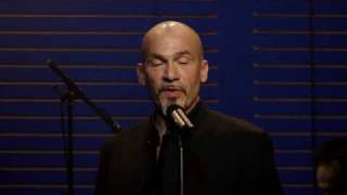 Florent Pagny - Fernand