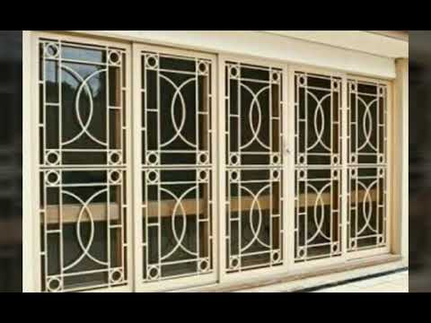 Stainless Steel Window Grills Ss Window Grills Latest Price