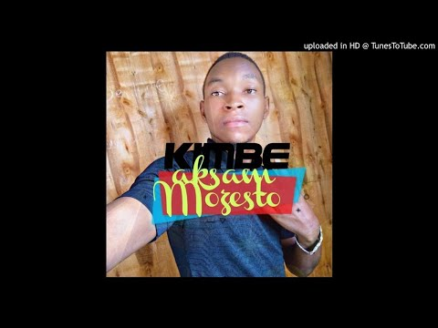 Aksam Mozesto – Kimbe (New Ugandan Music 2019)