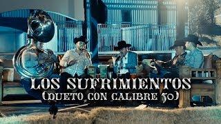 Los Sufrimientos (En Vivo) - Joel Elizalde (Video)