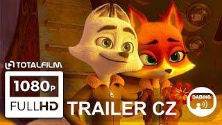 Sněžná mela (2019) CZ dabing HD trailer