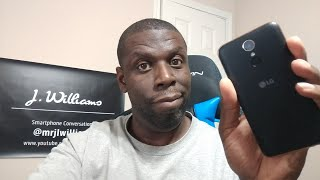 LG K20 Plus Full Review