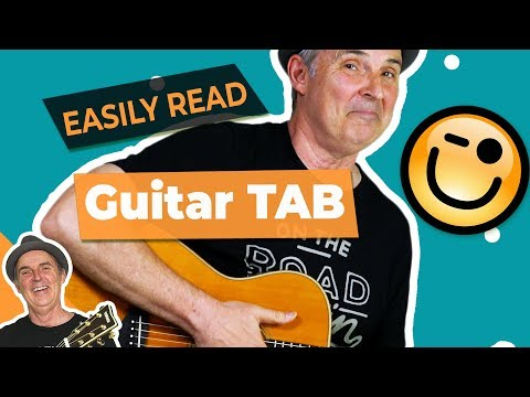 How to Read Guitar Tab Fast [Tablature] | Guitar Tips