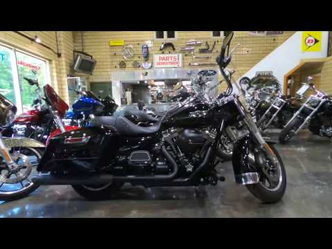 2015 Harley-Davidson Road King® in South Saint Paul, Minnesota - Video 1