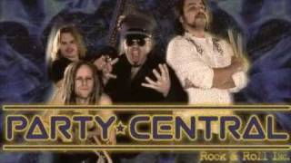 Everybody Loves Eileen (Steelheart cover) - Party Central Live at Red9