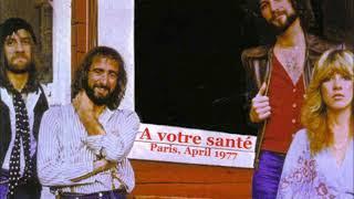 Fleetwood Mac Live in Paris - 1977 (audio only)