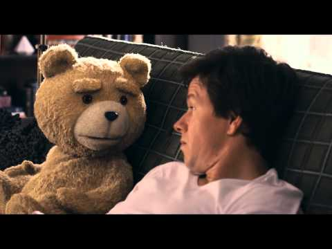 Ted Movie Trailer