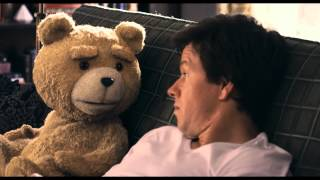 Trailer of Ted (2012)