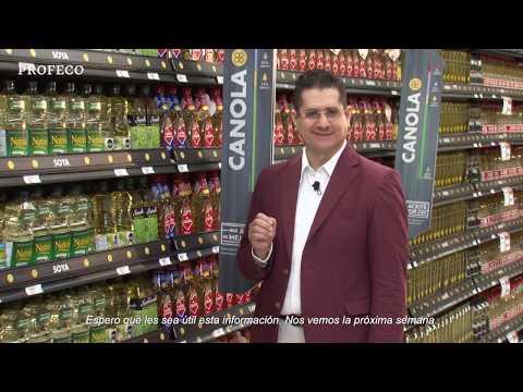 La Profeco De México Encontró Aceites Vegetales Adulterados