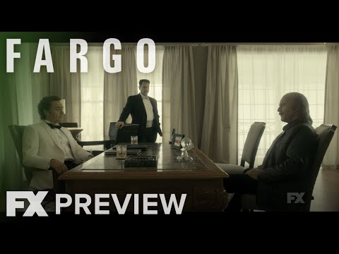 Fargo Season 3 (Teaser 'Brothers')