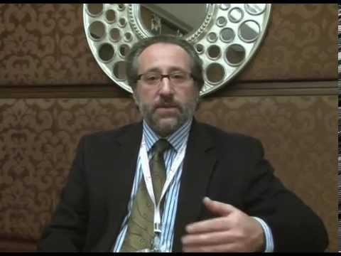 Dr. David Eisenstein VGR 2012 interview