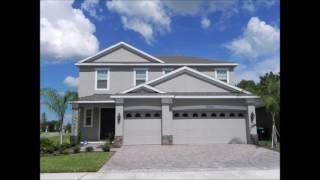 Casa para la Venta Hunters Creek Orlando