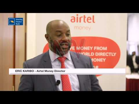 Airtel goes regional with mobile Money transfers