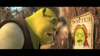 "DreamWorks' ""Shrek Forever After"" Trailer"