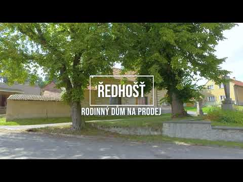 Video z << Prodej rodinného domu, 93 m2, Mšené-lázně >>