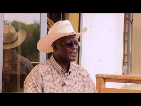 Looking back the legacy of retired Justice Bart Katureebe | ON THE SPOT