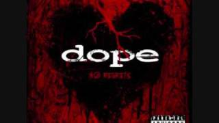 Dope-Nothing For Me Here W/ Lyrics
