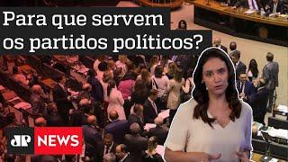 Partidos Políticos: o que são e para que servem?