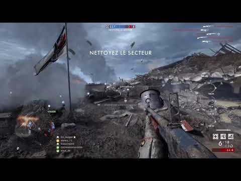 My BF1 Moments 27