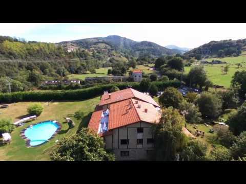 Casas rurales en Cantabria El Solaz de los Cerezos -exterior-