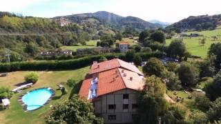 Video del alojamiento El Solaz de los Cerezos