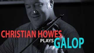 Christian Howes -