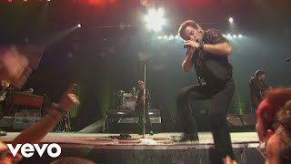 Bruce Springsteen & The E Street Band - The Promised Land (Live In Barcelona)