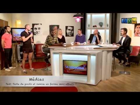 Chronique: Test Produits du Télé-Achat avec Nicolas Nerr