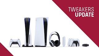 Tweakers Update - PlayStation 5, Horizon: Forbidden West en andere PS5-games