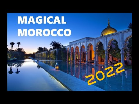 Video Best of Morocco Documentary 2016