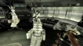 Fallout 3 Music Video - Gives you Hell Remix