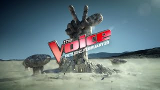NBC's The Voice - Epic Confrontation